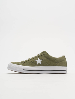 Converse One Star Ox (161576C322) grün