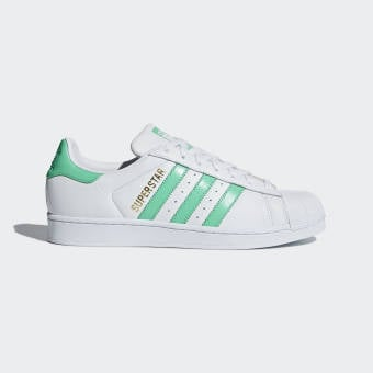 adidas Originals Superstar (B41995) weiss