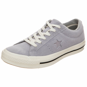 Converse Cons One Star Sneaker OX (161541C) lila