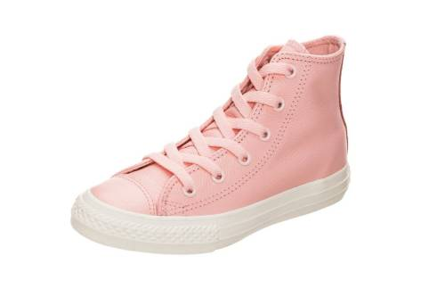 Converse Chuck Taylor All Star High (661827C) pink