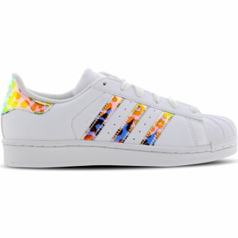 adidas Originals Superstar (BB9253) weiss
