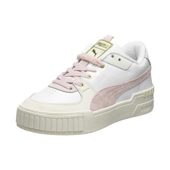 PUMA Cali Sport Frosted Hike (380948 01) weiss