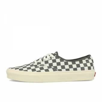 Vans Authentic Checkerboard Pewter Marshmallow (VN0A38EMU531) grau