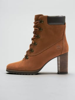 Timberland Leslie Anne Lace Up (CA1S9A) braun