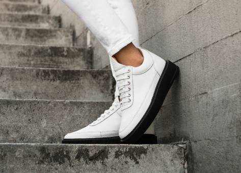 Filling Pieces Low Top Dress Cup Gala (25021835005) weiss