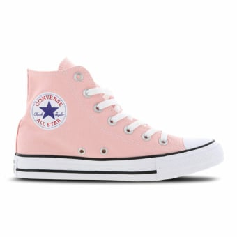Converse Chuck Taylor All Star (162113C) pink