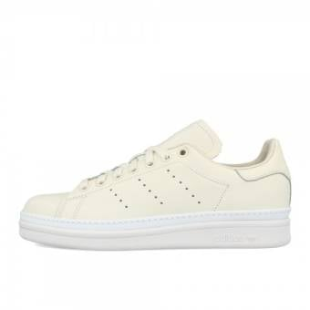 adidas Originals Stan Smith New Bold (AQ1087) weiss