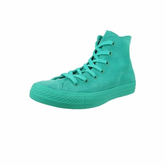 Converse Chuck Taylor All Star Hi Pure Teal (561728C) grün