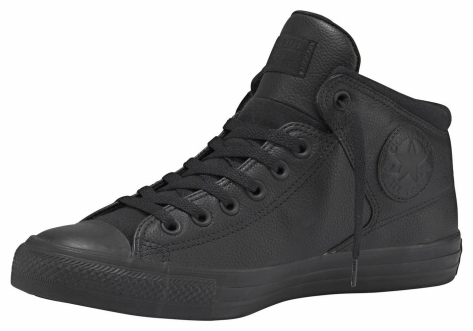 Converse Chuck Taylor All Star High Street (161473C001) schwarz