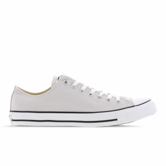 Converse Chuck Taylor All Star OX (161423C) grau