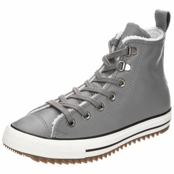 Converse CHUCK Taylor All Star Hiker Boot Hi (161513C 048) grau