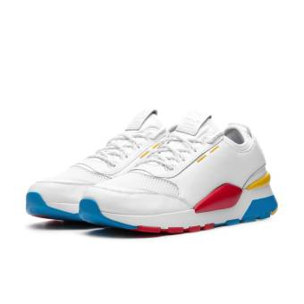 PUMA RS 0 Play (367515 01) weiss