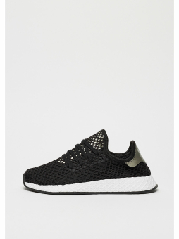 adidas Originals Deerupt core black (B37675) schwarz