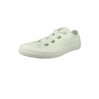 Converse Chuck All Taylor Star Big Eyelets OX (561688C) weiss