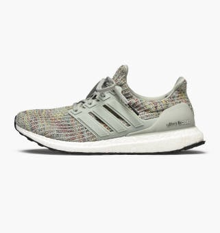 adidas Originals Ultra Boost 4.0 (CM8109) grau