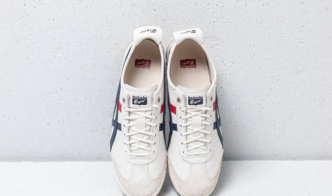 official photos 46a99 69b9f Asics Mexico 66 SD in braun - 1183A036-101 | everysize