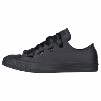 Converse Chuck Taylor All Star Big Eyelets Ox (560658C) schwarz