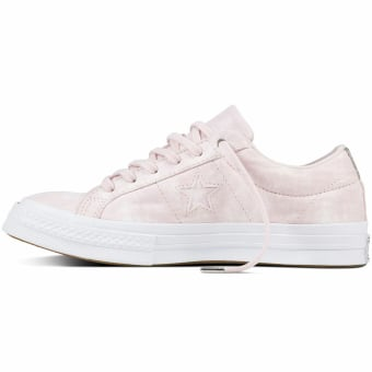 Converse One Star Peached OX Wash (159711C) pink