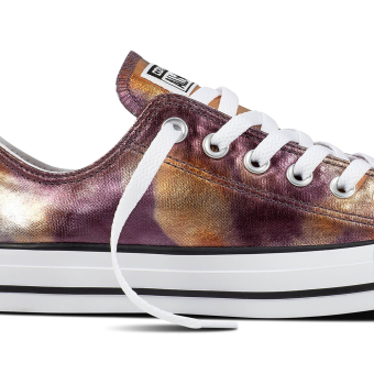 Converse All Star OX (157654C) bunt