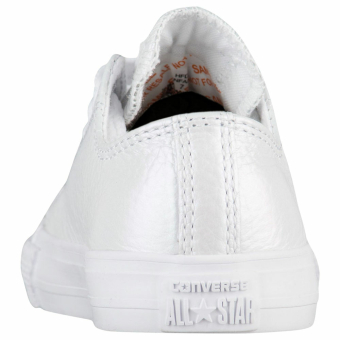 Converse All Star OX (758009C) weiss