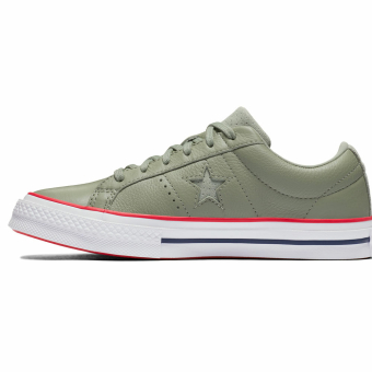 Converse One Star (160652C) grün