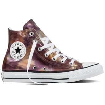 Converse All Star Hi (757619C) braun