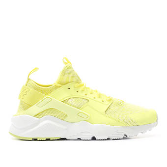 Nike Air Huarache Run Ultra BR Lemon Chiffon (833147-701) gelb