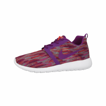 Nike Roshe One Flight Weight Gs (705486-100) bunt