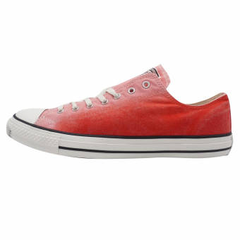 Converse All Star Ox (151266C) rot