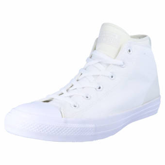 Converse All Star Syde Street Mid Hi (155490C) weiss