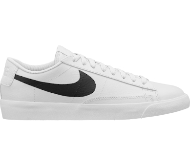 Blazer Low Leather Mens