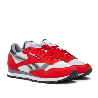Reebok Classic Leather (CN3778) rot
