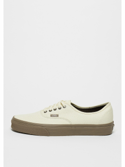 Vans Skateschuh UA Authentic cream/walnut (VA38EMMOL) braun