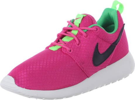 Nike Roshe One Youth Gs (599729-607) pink