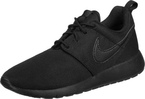 Nike Roshe One Youth Gs (599728-031) schwarz