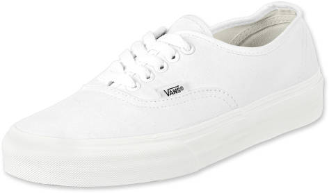 Vans Authentic (VN000EE3W001) weiss