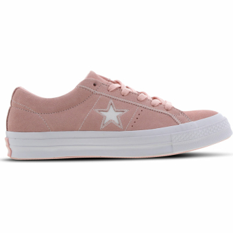 Converse One Star (163036C) pink