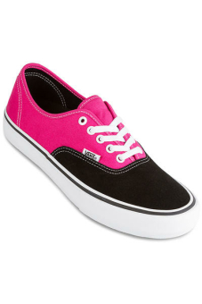 Vans Authentic Pro (VN000Q0DKMN1) schwarz