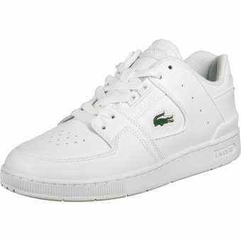 Lacoste Court Cage (741SFA005621G) weiss