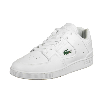 Lacoste Court Cage (741SMA002721G) weiss