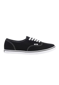 Vans Authentic Lo Pro (VGYQ6BT) schwarz
