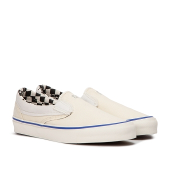 Vans UA Classic DX Slip On Inside Out Pack (VN000UDFU9N1) weiss