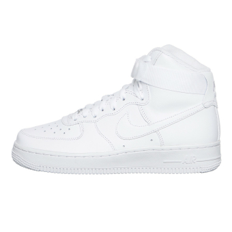 Nike Wmns Air Force 1 High (334031-105) weiss