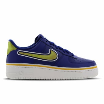 Nike Air Force 1 07 LV8 Sport (AJ7748-400) blau