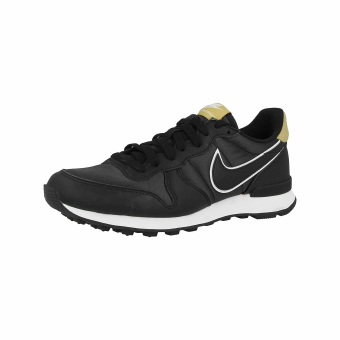 Nike Wmns Internationalist Heat (AQ1274-001) schwarz