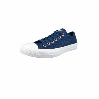 Converse Chuck Taylor All Star OX (560632C) blau