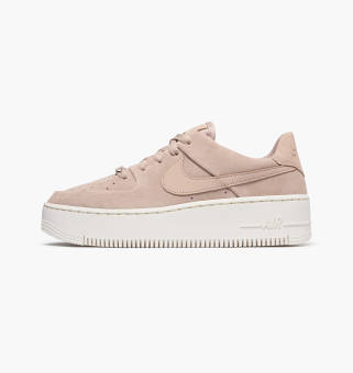 Nike Air Force 1 Sage Low (AR5339-201) pink