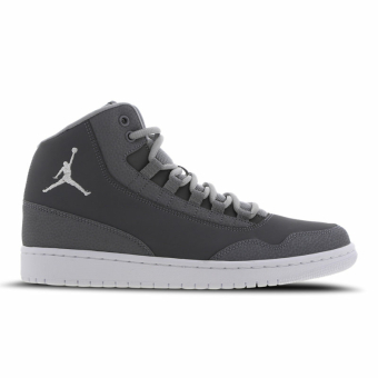 NIKE JORDAN Executive grey (820240-003) grau
