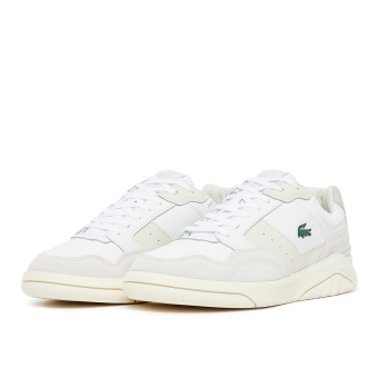 Lacoste Game Advance (41SMA0015-65T) weiss