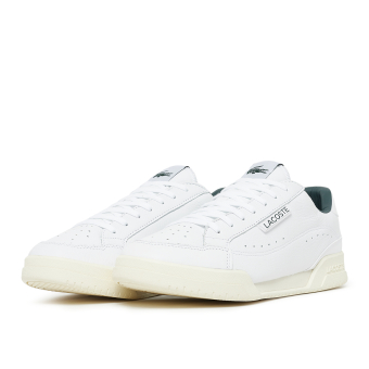 Lacoste Twin Serve (41SMA0017-1R5) weiss